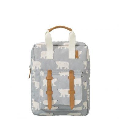 Fresk - Plecak Miś Polarny