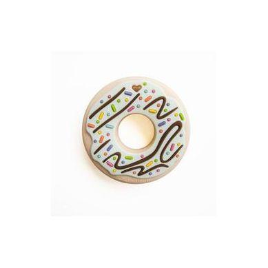 Loulou Lollipop - Gryzak Silikonowy Mint Donut