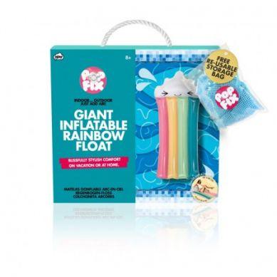 NPW ROW - Materac do Pływania Rainbow
