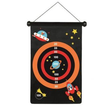 Scratch - Rzutki Magnetyczne Kosmos