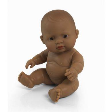 Miniland - Lalka Dziewczynka Hiszpanka 21 cm