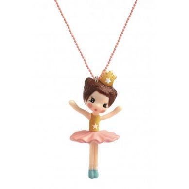 Djeco - Charms Ballerina