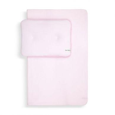 Maki Mon Ami - Kocyk Basic Różowy M