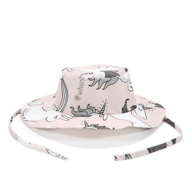 La Millou - Safari Hat by Maja Bohosiewicz Unicorn Sugar Bebe