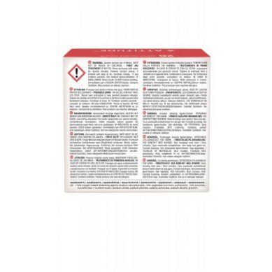 Attitude - Tabletki do Zmywarki Rozpuszczalne Saszetki 26 szt