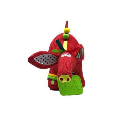 Dolce - Zabawka Sensoryczna Mały Mrówkojad