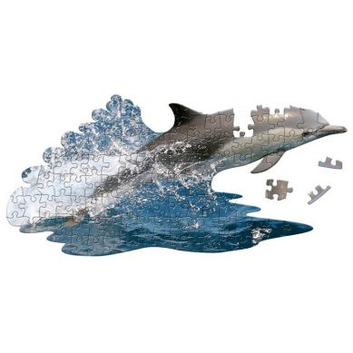 Madd Capp - Puzzle I am Lil Dolphin 5+