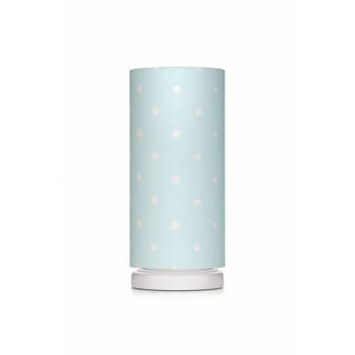 Lamps&co. - Lampka Nocna White Dots ze Ściemniaczem