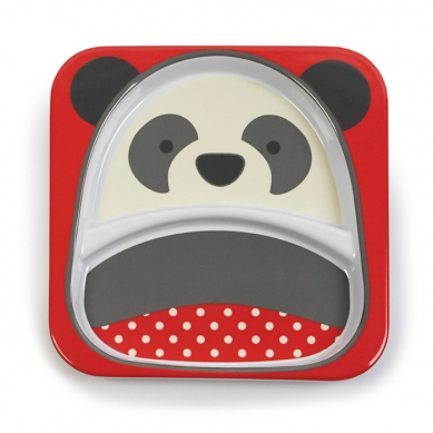 Skip Hop - Talerz Panda