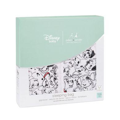 aden + anais - Śpiworek Muślinowy Disney 101 Dalmatyńczyków XL