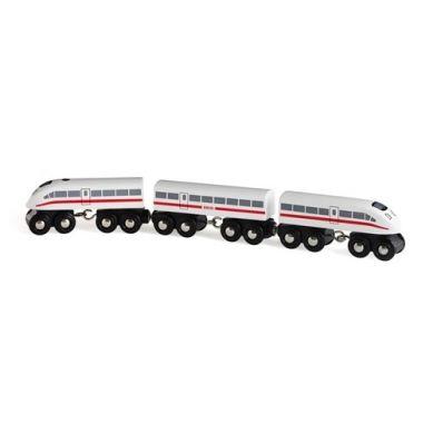 BRIO - World Pociąg Ekspresowy z Dźwiękiem