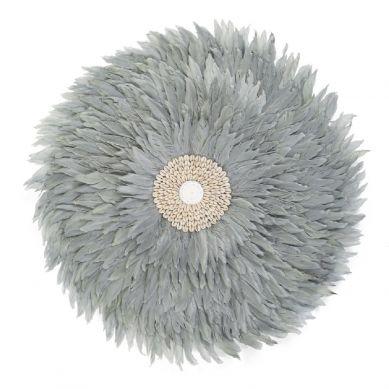 Childhome - Pióra Juju 50 cm Light Grey