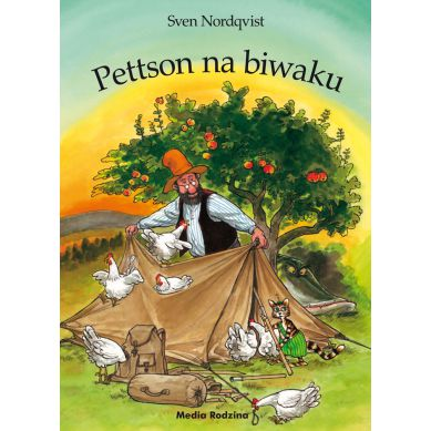 Wydawnictwo Media Rodzina - Pettson na Biwaku