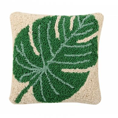 Lorena Canals - Poduszka do Prania w Pralce Cushion Monstera