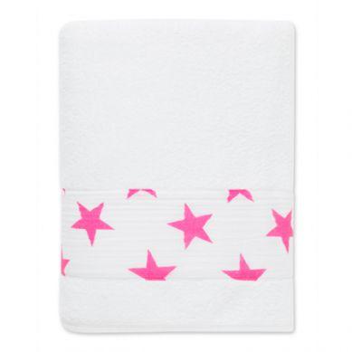 aden + anais - Ręcznik dla Dzieci Fluro Pink