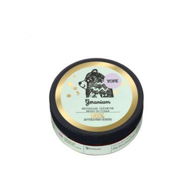YOPE - Masło do Ciała Geranium 200ml