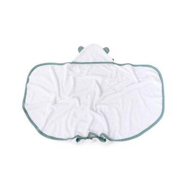 Poofi - Ręcznik Teddy petrol