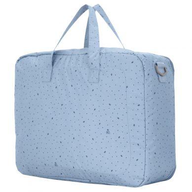 My Bag's - Torba Weekend Bag Leaf Blue