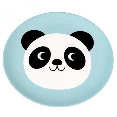Rex - Talerz Miko the Panda