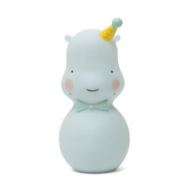 Eef Lillemor - Lampka Hippo Soft Celadon