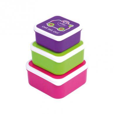 Trunki - Pudełka na Żywność Trixie