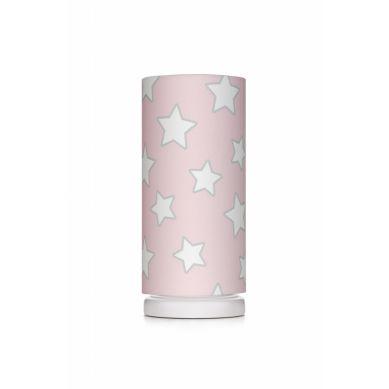 Lamps&co. - Lampka Nocna Pink Star