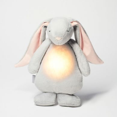 Moonie - Szumiący Króliś z Lampką Cloud 0m+