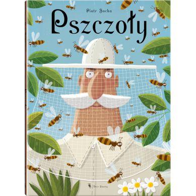 Wydawnictwo Dwie Siostry - Pszczoły