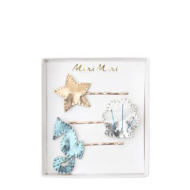 Meri Meri - Zestaw Spinek Podwodny Świat