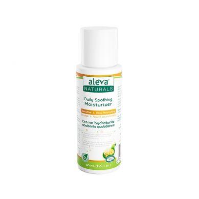 Aleva Naturals - Mleczko Nawilżające 60 ml