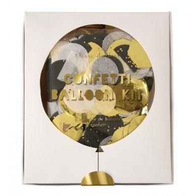 Meri Meri - Zestaw Balonów Konfetti Shine