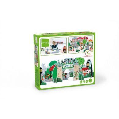Scratch - Mix&Play Życie w Parku 3+