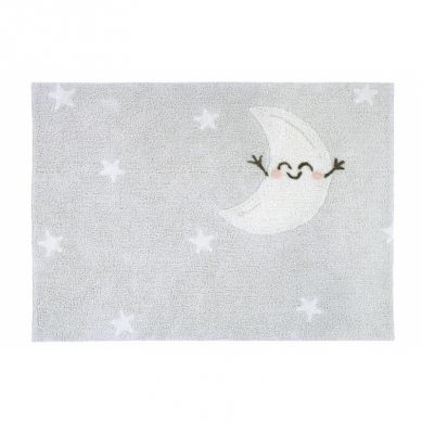 Lorena Canals - Dywan do Prania w Pralce Happy Moon, Mr Wonderful & Lorena Canals