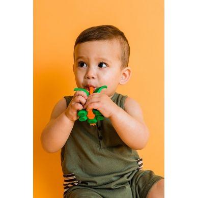 Baby Banana - Szczoteczka Treningowa Smok 3m+