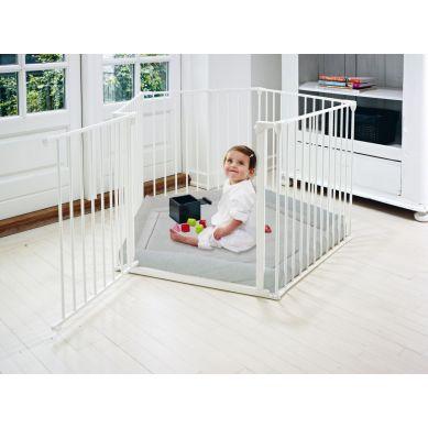 Baby Dan - Kojec Park A Kid Biały