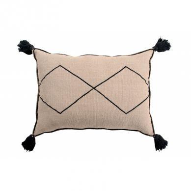 Lorena Canals - Poduszka do Prania w Pralce Cushion Bereber Linen
