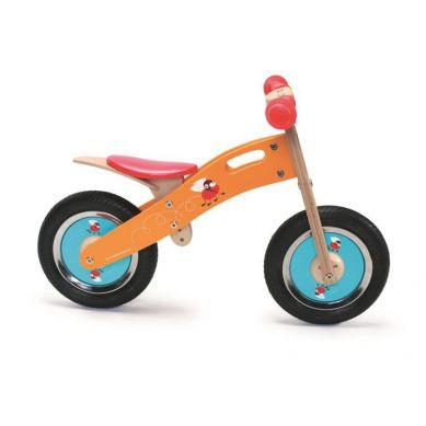 Scratch - Balance Bike Robaczki