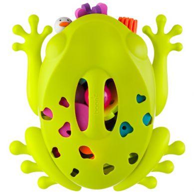 Boon - Mały Organizer Na Zabawki Do Kąpieli Żaba