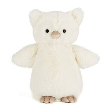 Jellycat - Przytulanka Snowy Owl