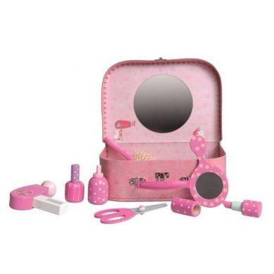 Egmont Toys - Zestaw Kosmetyczny dla Dziewczynki 3+