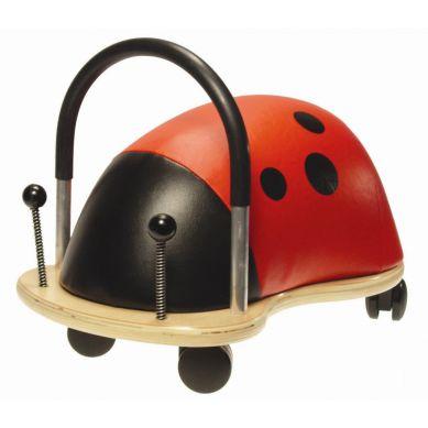 Wheely Bug - Jeździk Biedronka Mały
