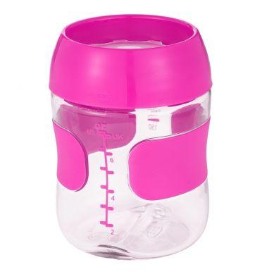 OXO - Kubek Treningowy 12m+ Pink 200 ml