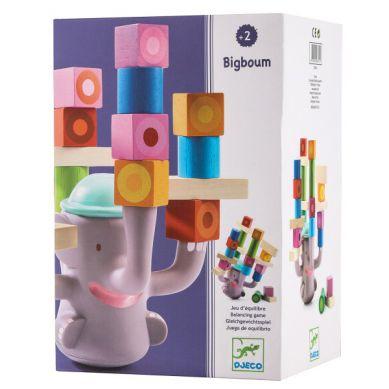 Djeco - Gra Zręcznościowa Bigboum