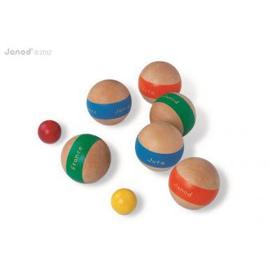 Janod - Gra Zręcznościowa Bule