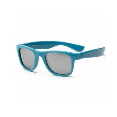 Koolsun - Okularki dla Dzieci Wave Cendre Blue 3-10 lat