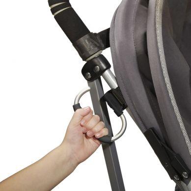 OXO - Uchwyt do Wózka Grey