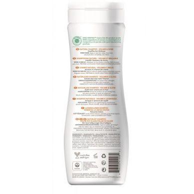 Attitude -  Szampon Nadający Objętość i Połysk z Białkiem Sojowym i Żurawiną 473 ml