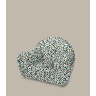 Muzpony - Wygodny Fotelik dla Dziecka Cyrk