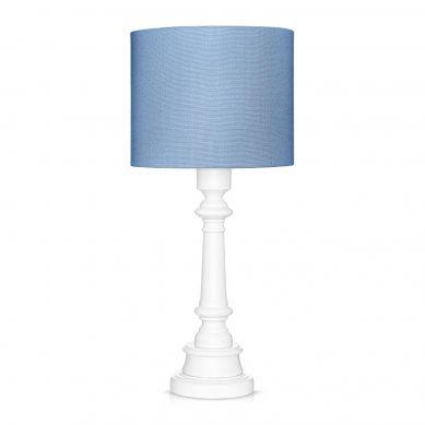 Lamps&co. - Lampa Stojąca Classic Navy