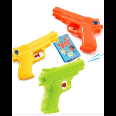 Djeco - Pistolet na Wodę Zielony
